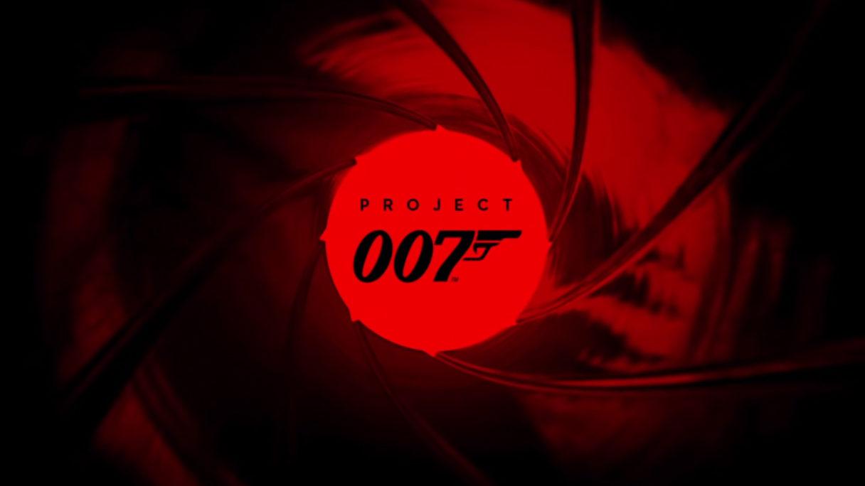Project 007 - grafika