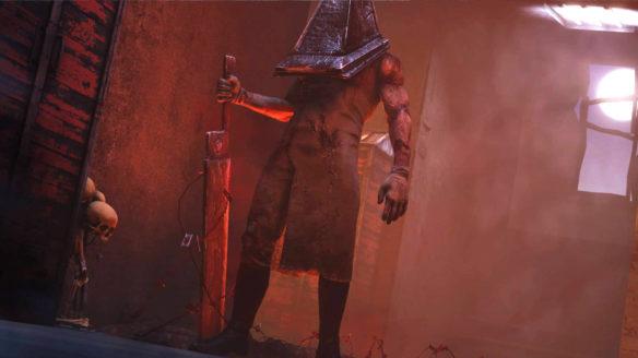 Pyramid Head z Silent Hill - Bloober Team może tworzyć nową grę z serii