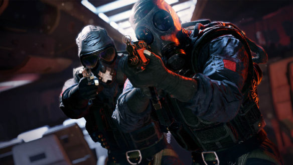 Rainbow Six Siege 2 nie powstanie - operatorzy