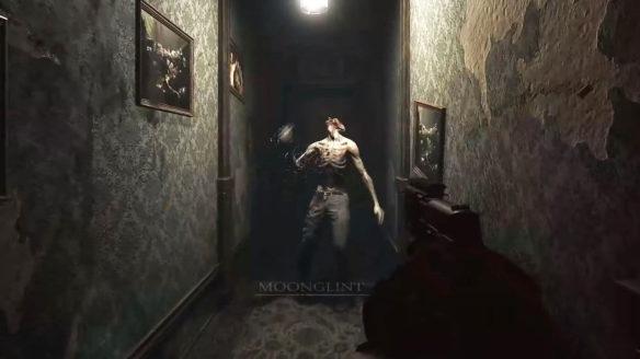 Resident Evil - fanowski remake