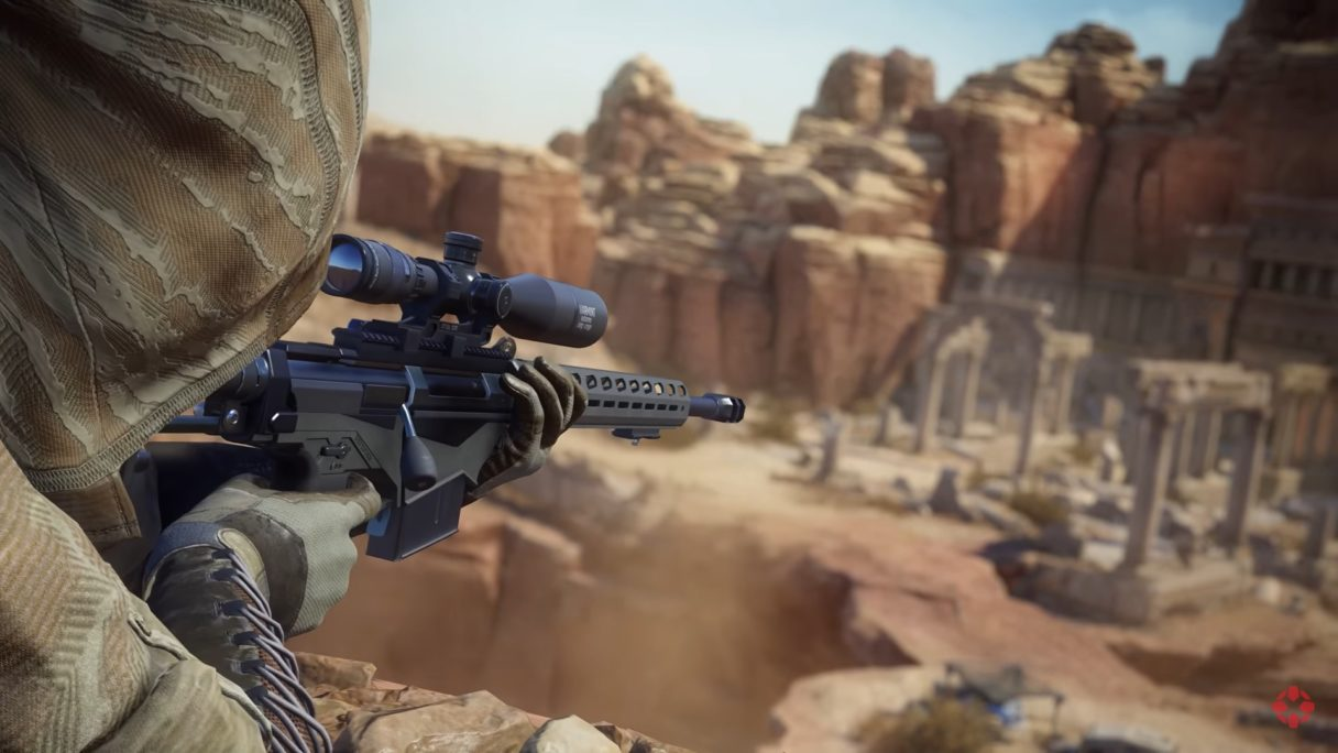 Sniper Ghost Warrior Contracts 2 DLC