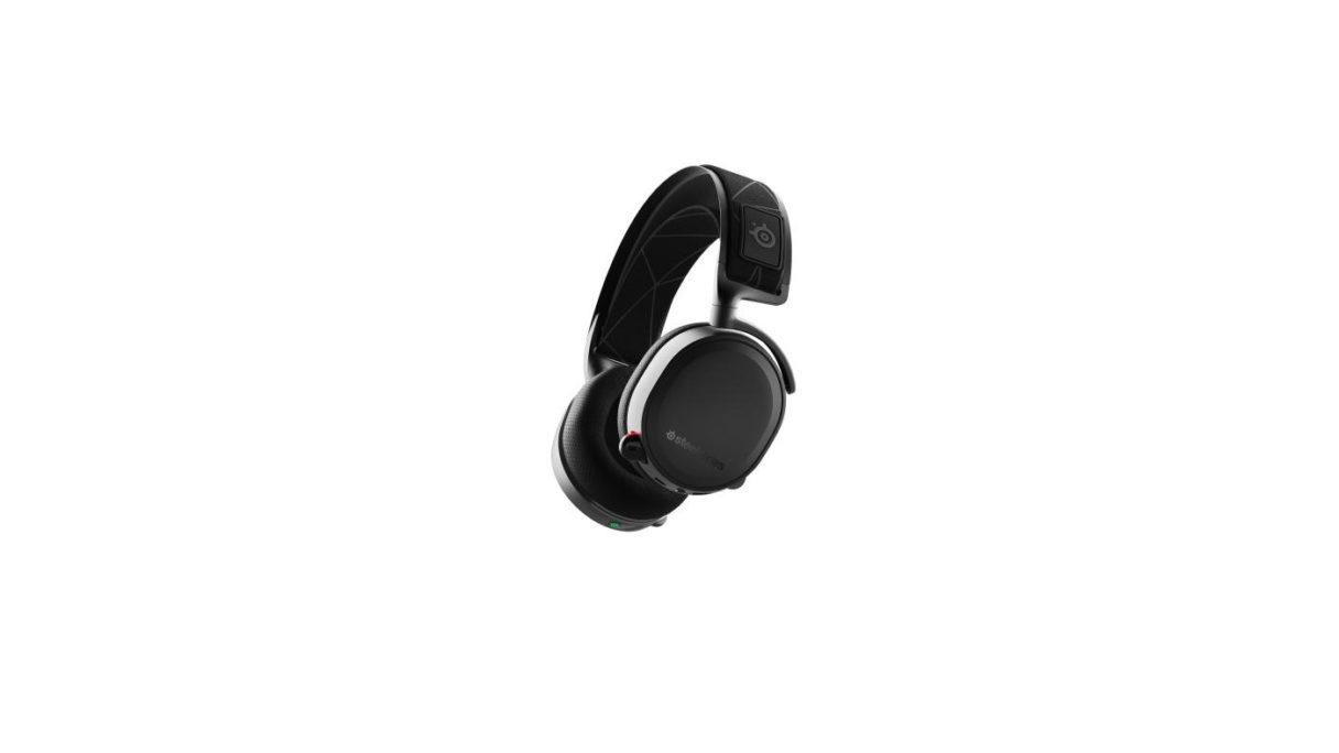 słuchawki steelseries arctis 7