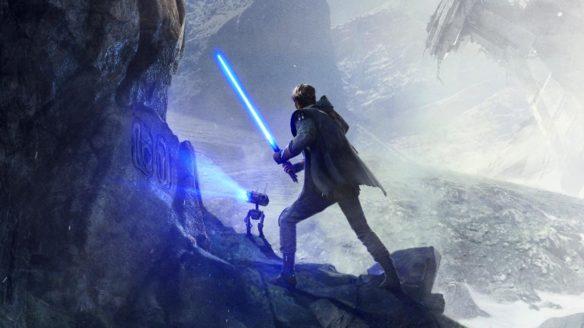 EA Play Live bez sequela Star Wars Jedi Fallen Order - grafika