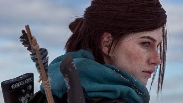 The Last of Us - cosplay Ellie