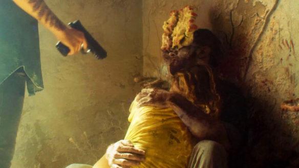 The Last of Us - fanowski film