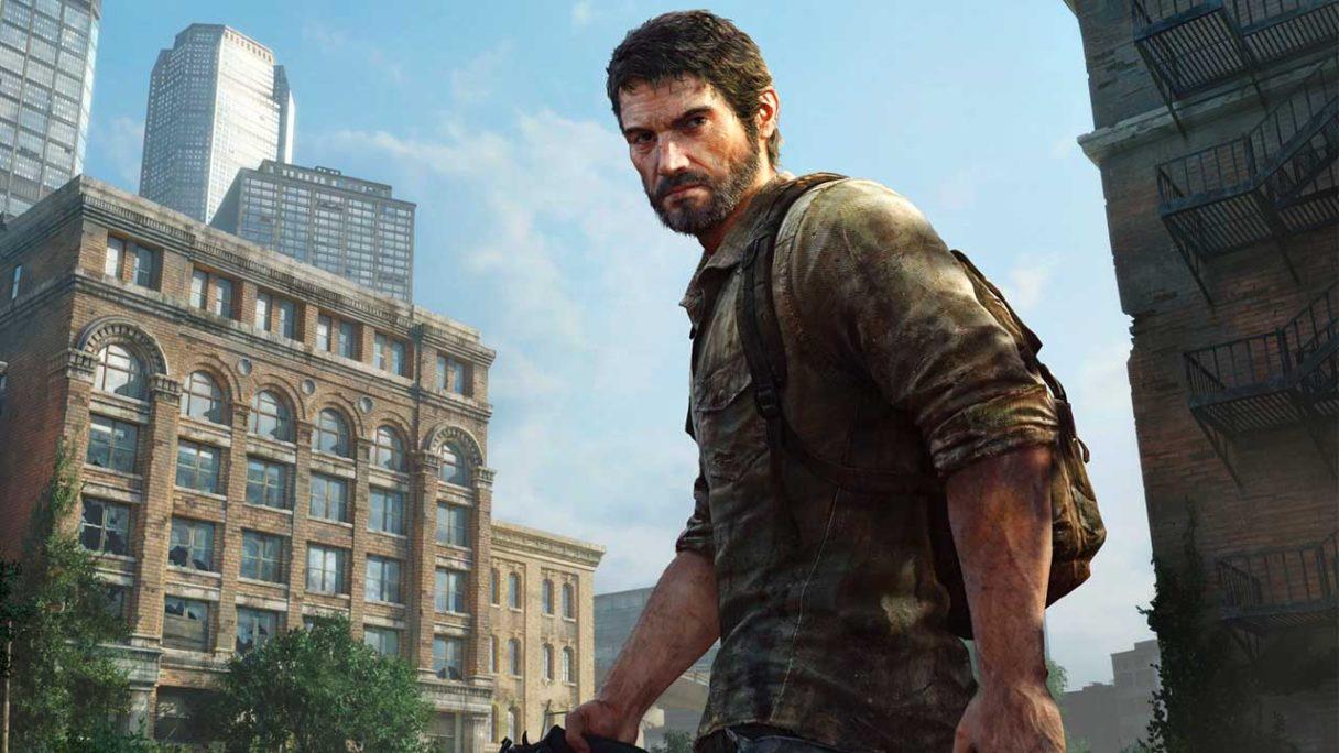 Serial i gra The Last of Us - Joel
