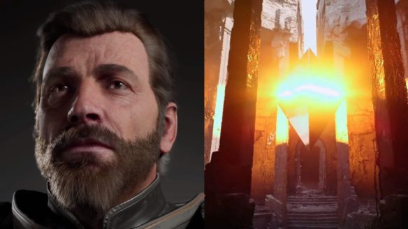 Unreal Engine 5 - pokazy od The Coalition