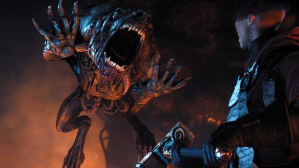 Warhammer 40 000 Darktide - grafika