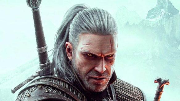 Wiedźmin 3 - next-genowy Geralt