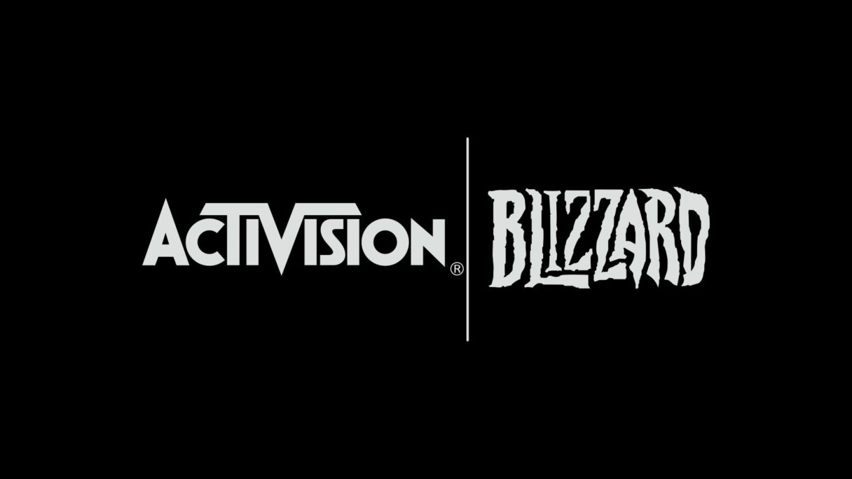 Activision Blizzard - logo