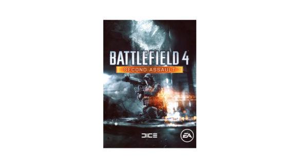 battlefield 4 drugie uderzenie