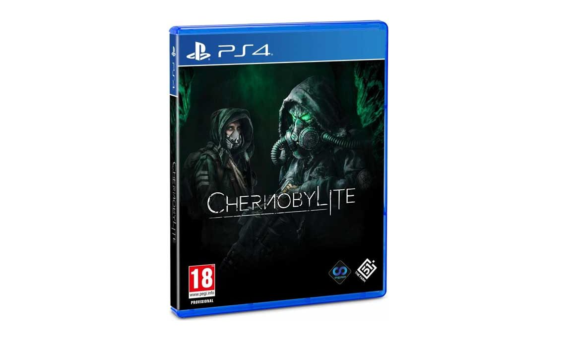 Chernobilyte-PS4