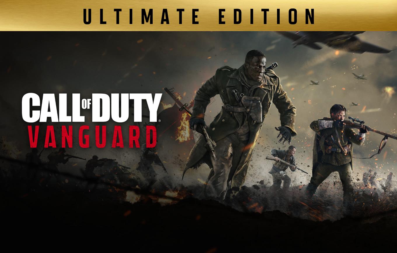 Call of Duty Vanguard - przeciek