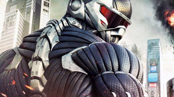 Crysis 2 - protagonista