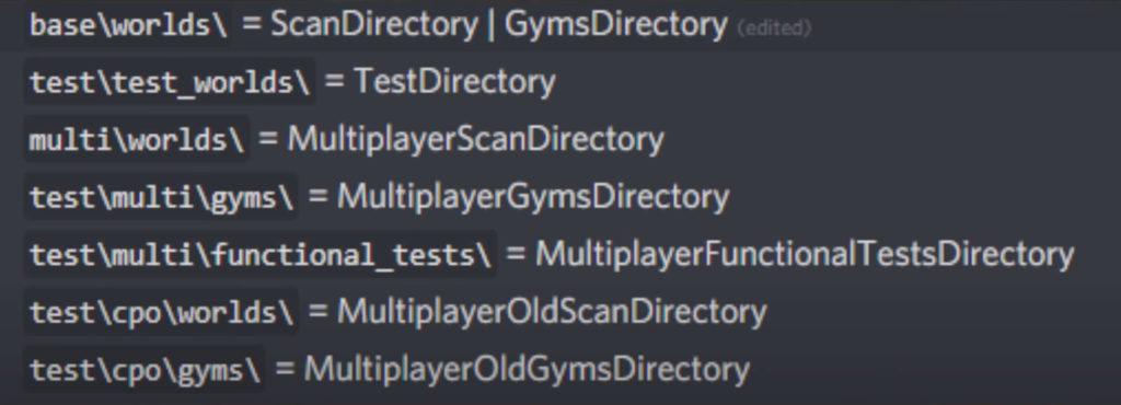 Cyberpunk 2077 - fragment kodu, który wskazuje na prace nad multiplayerem