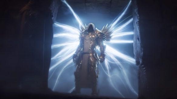 Diablo 2 Resurrected - urywek cinematica