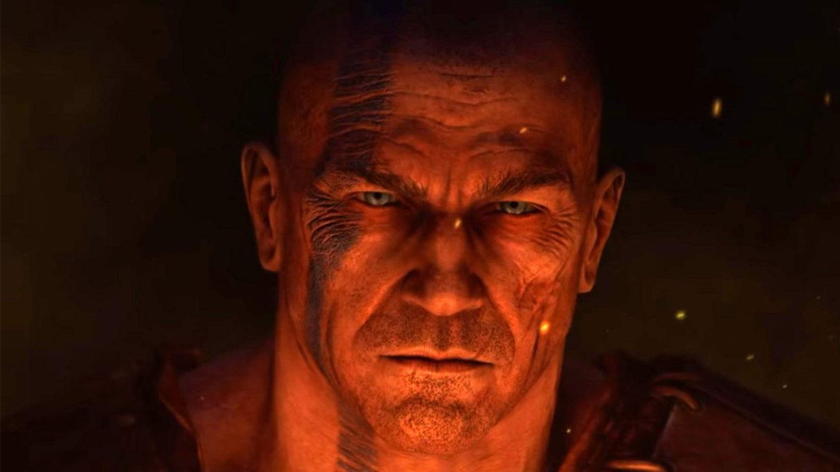 Diablo 2 Resurrected - barbarzyńca