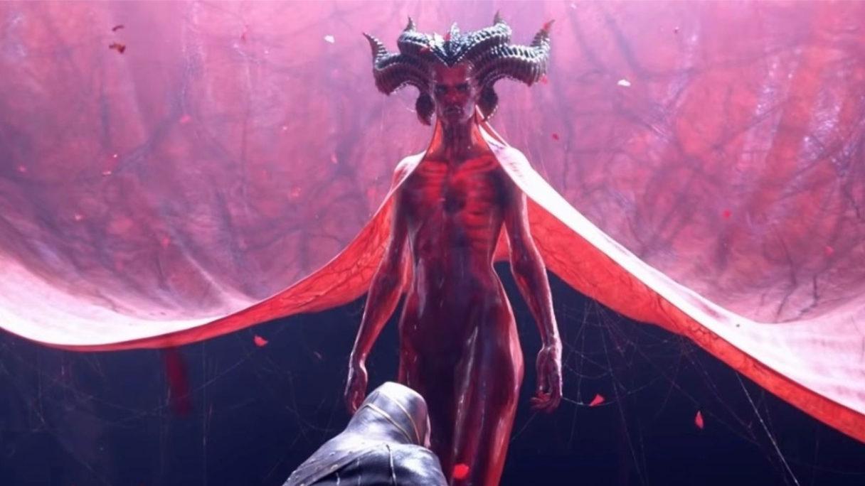 Diablo IV - grafika