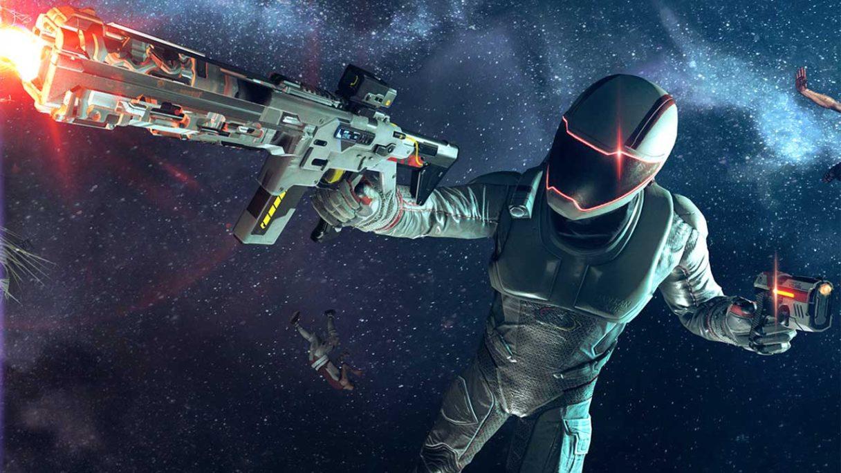 Dying Light - DLC Astronaut Bundle
