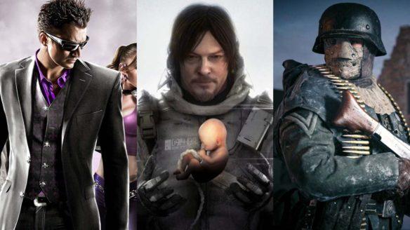 Gamescom 2021 - potwierdzone gry