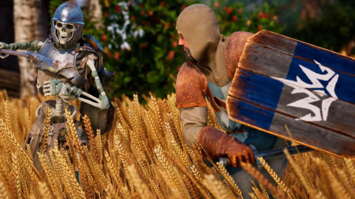 King's Bounty 2 recenzja gry