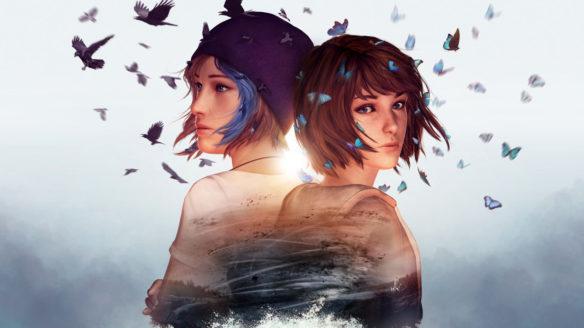 Life is Strange Remastered - grafika