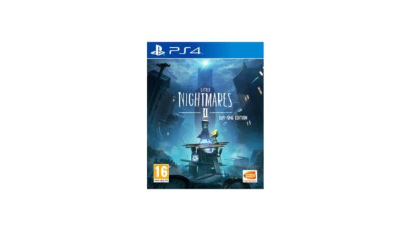 Little Nightmares II - Edycja Day One PS4