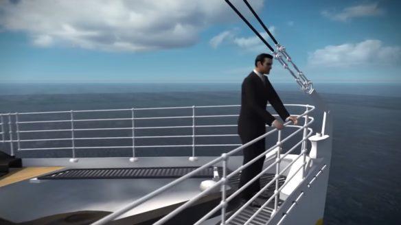 Mafia Titanic Mod 1