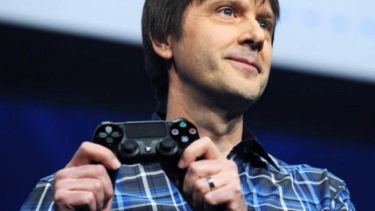 Projektant PS5 - Mark Cerny