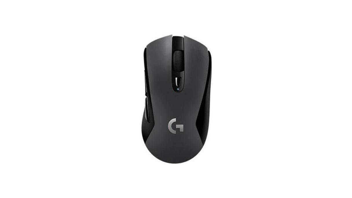 mysz logitech g603