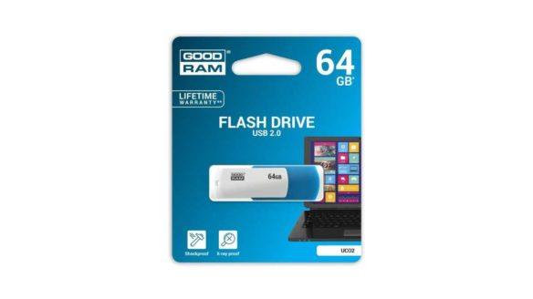 GoodRam UCO2 64GB USB 2.0