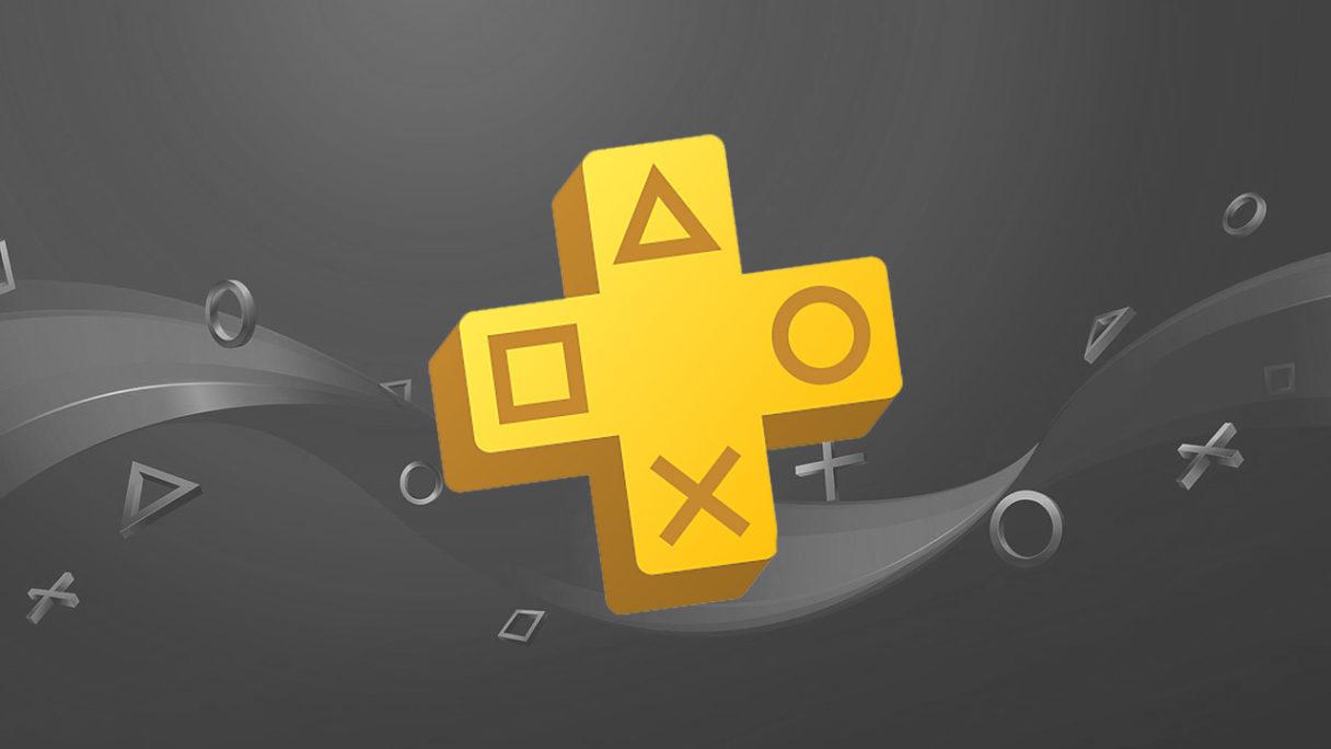 PS Plus - logo