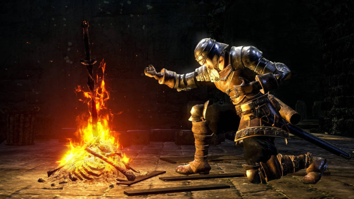 PS5 - Dark Souls Remastered od From Software