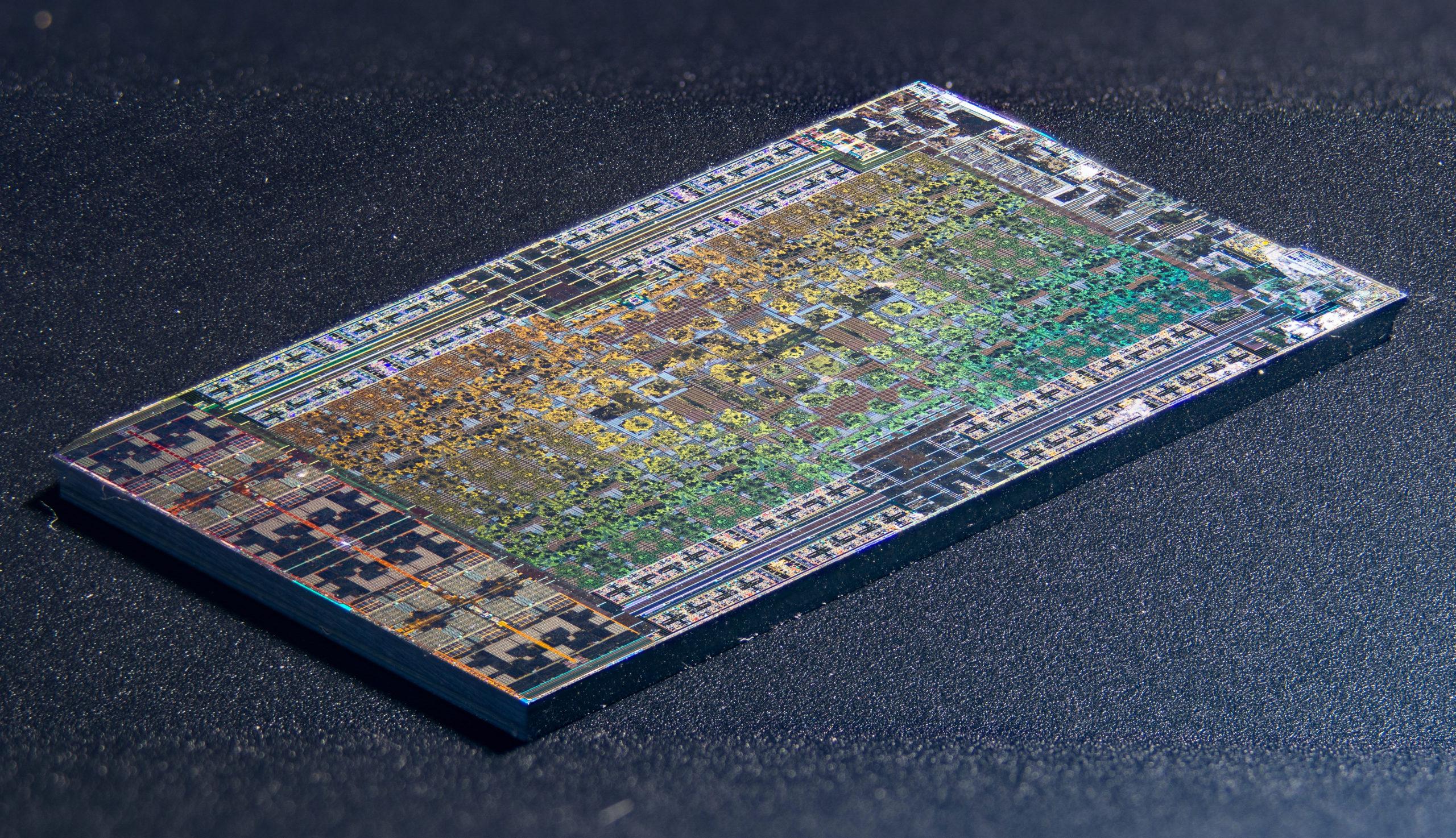 SoC PS5 2