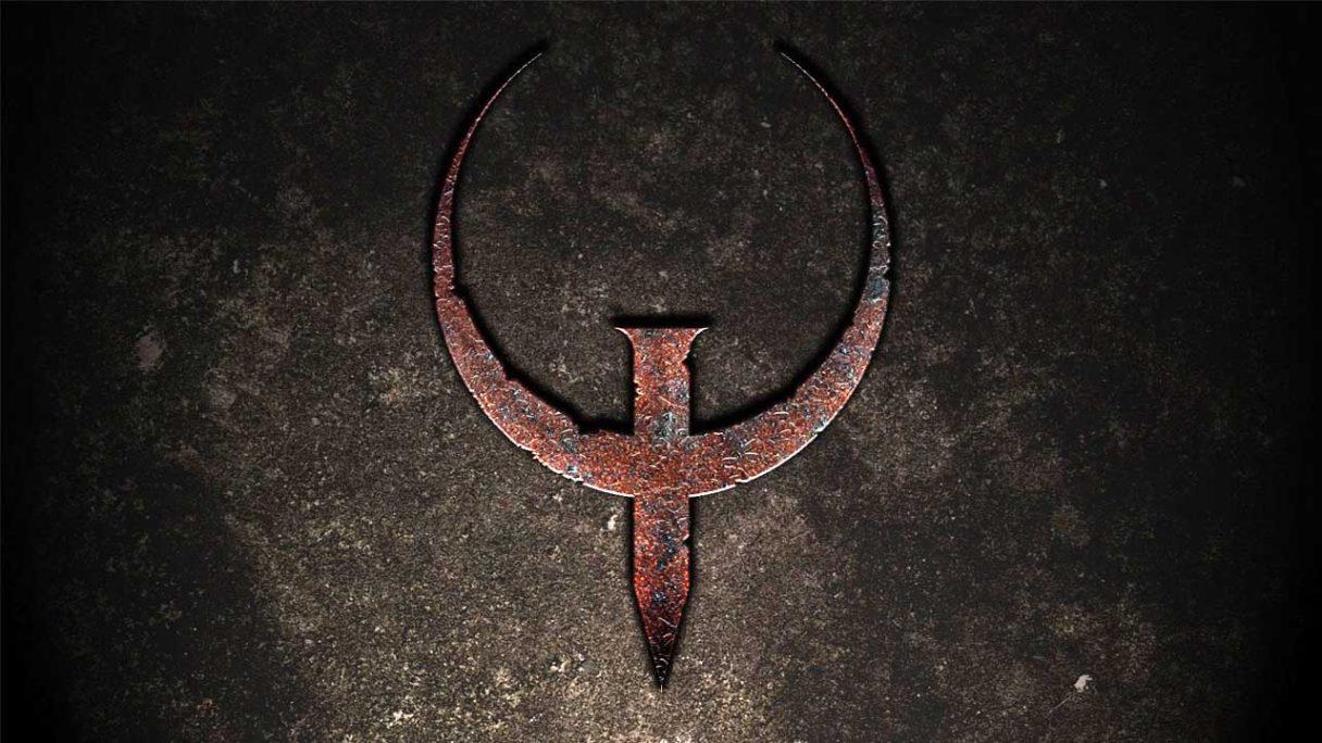 Quake - grafika