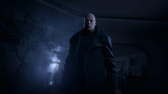 Resident Evil Village Bruce Willis