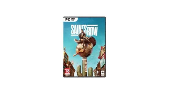 Saints Row PC
