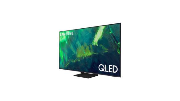 Telewizor SAMSUNG QE55Q77AAT