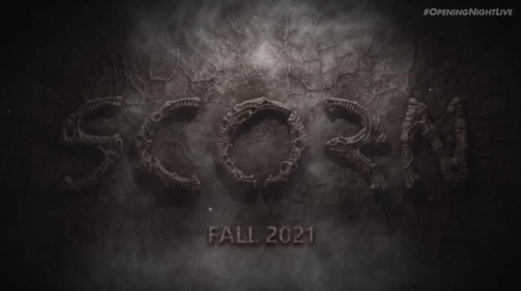 Scorn - premiera na jesień 2021