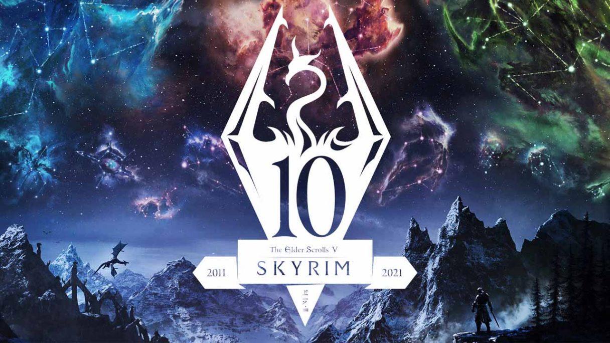 Skyrim: Anniversary Edition - grafika