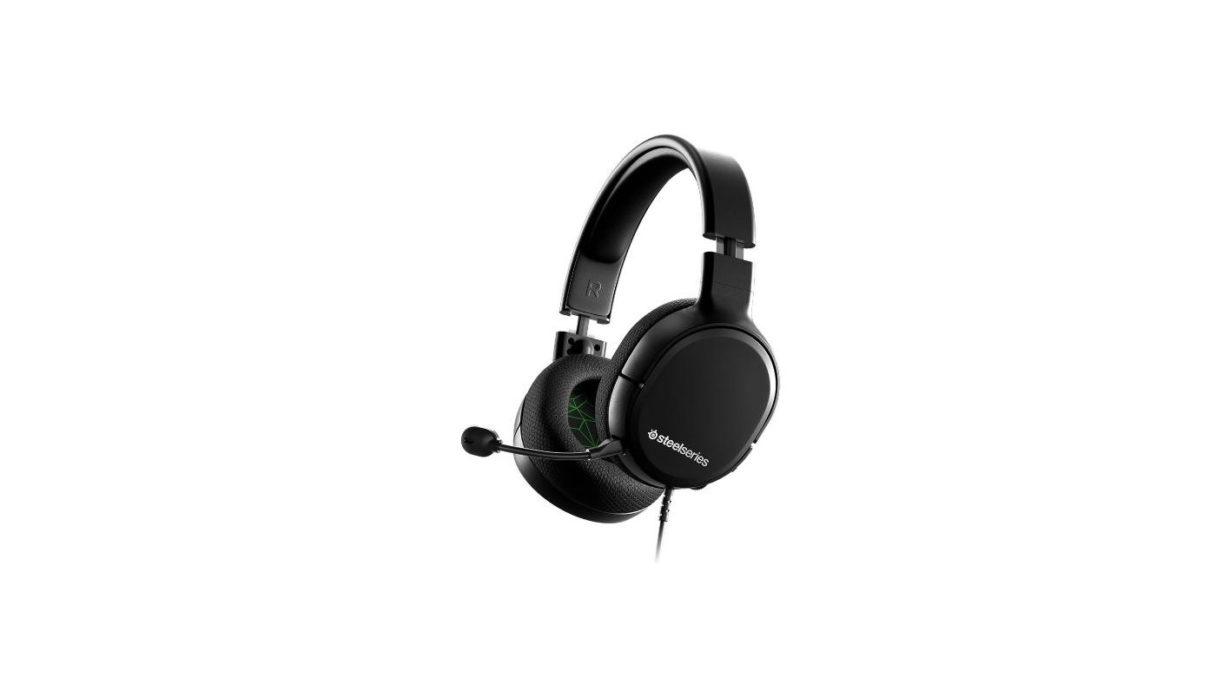 słuchawki SteelSeries Arctis 1 Xbox