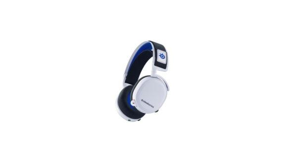 słuchawki SteelSeries Arctis 7P (biały)