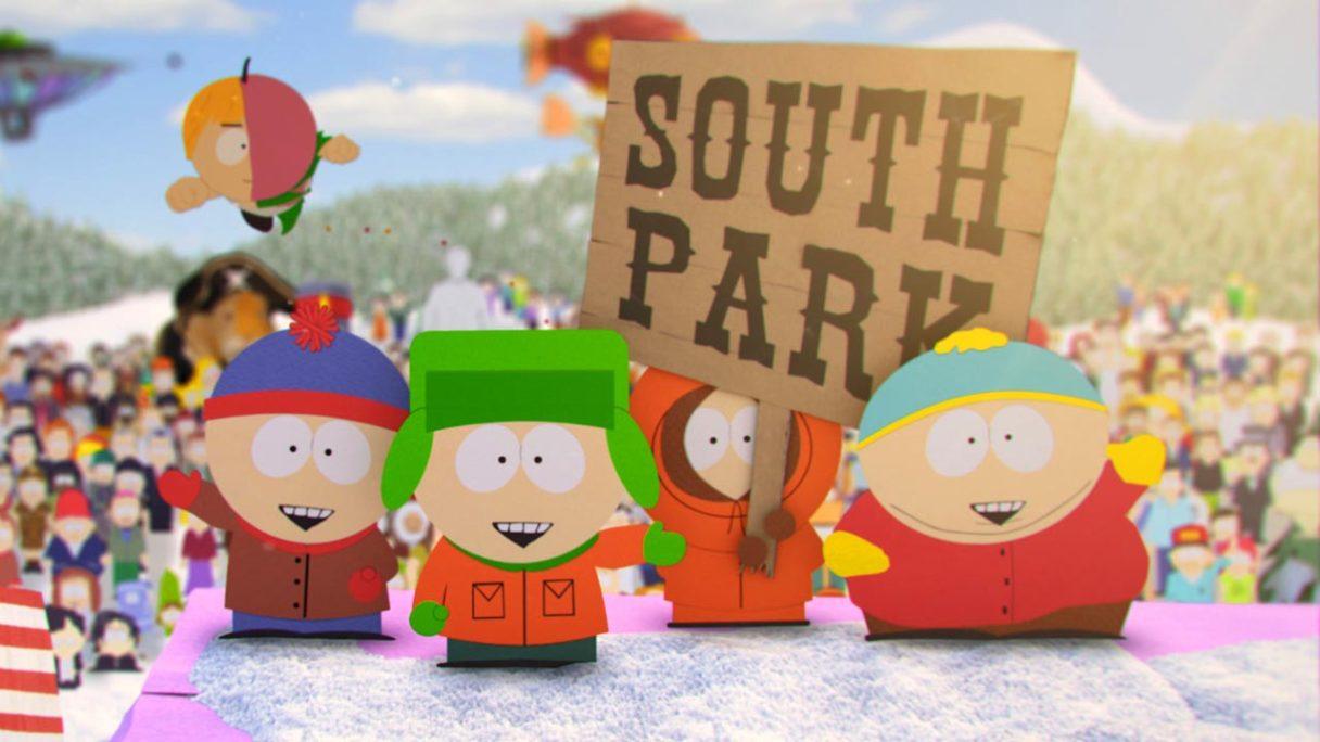 South Park - postacie