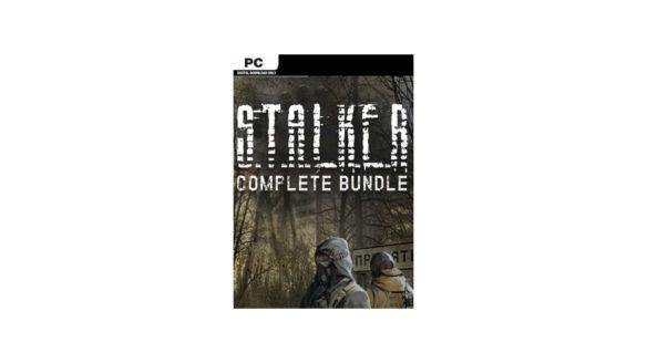 stalker complete bundle pc