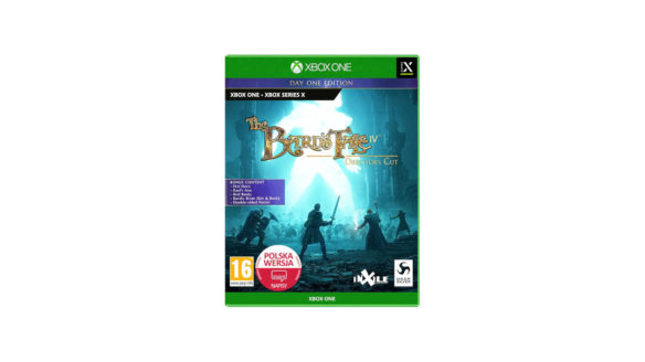 The Bard's Tale IV Director's Cut Day One Edition xbox