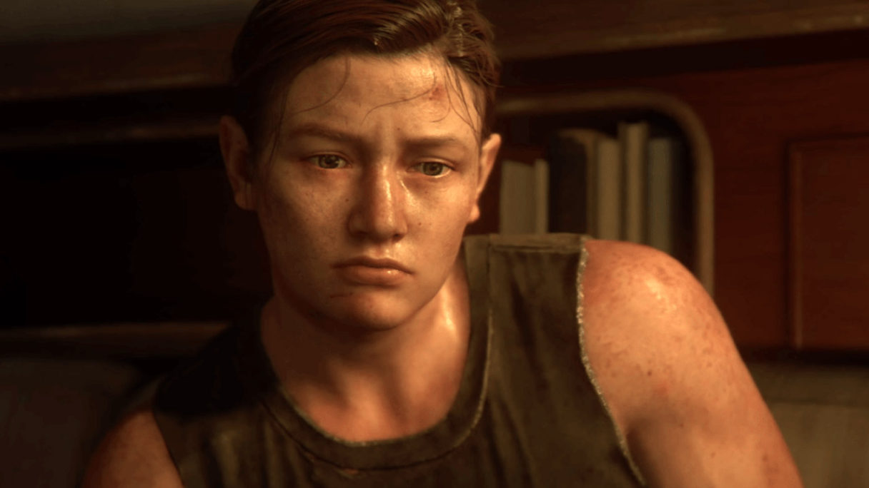 The Last of Us 2 - Abby