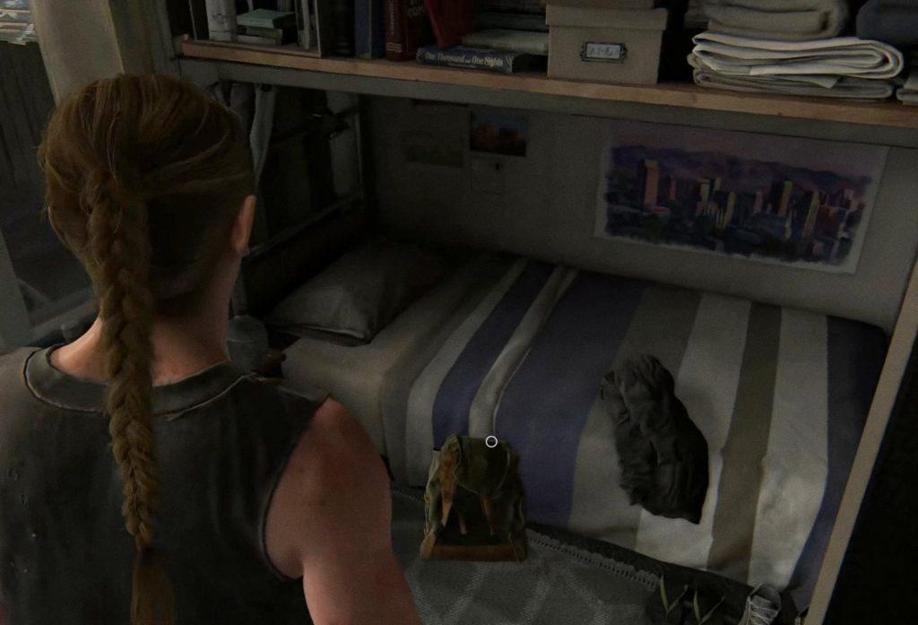 The Last of Us 2 - ciekawostka z obrazem 3