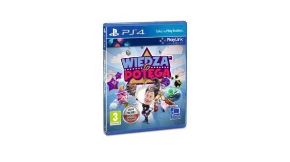 Wiedza to potęga na PlayStation 4