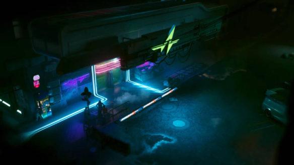 Wiedźmin 3 Dziki Gon - Cyberpunk 2077 - Skyrim - diorama