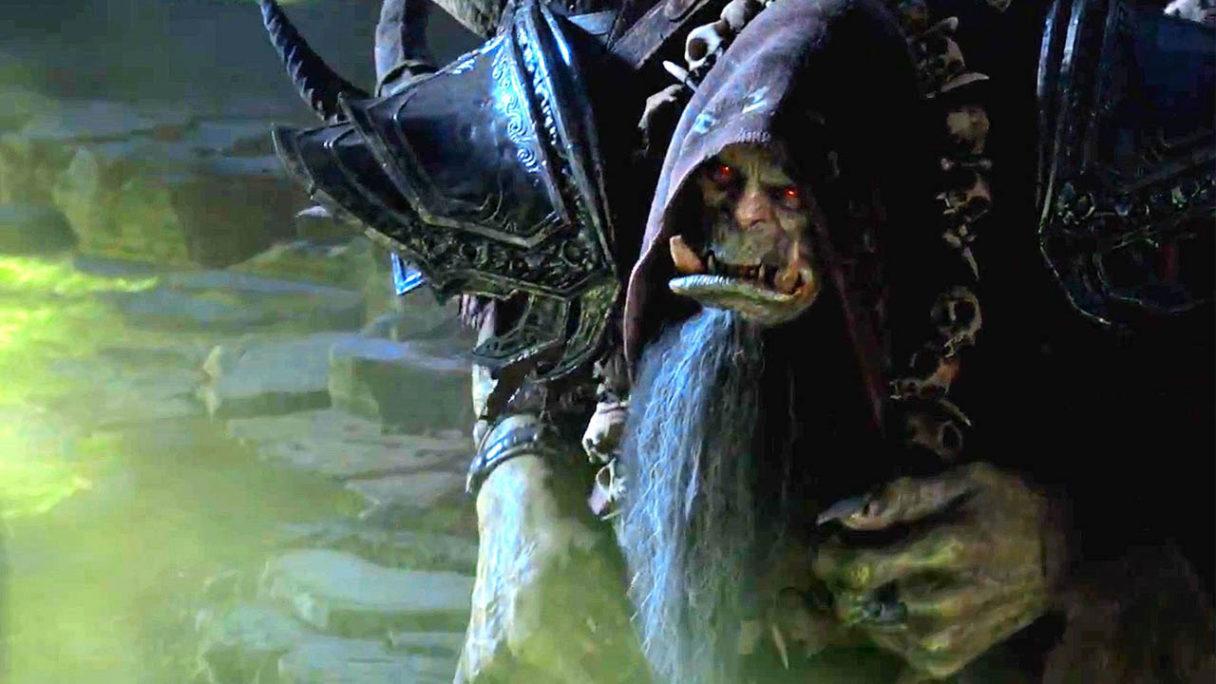 World of Warcraft - Gul Dan